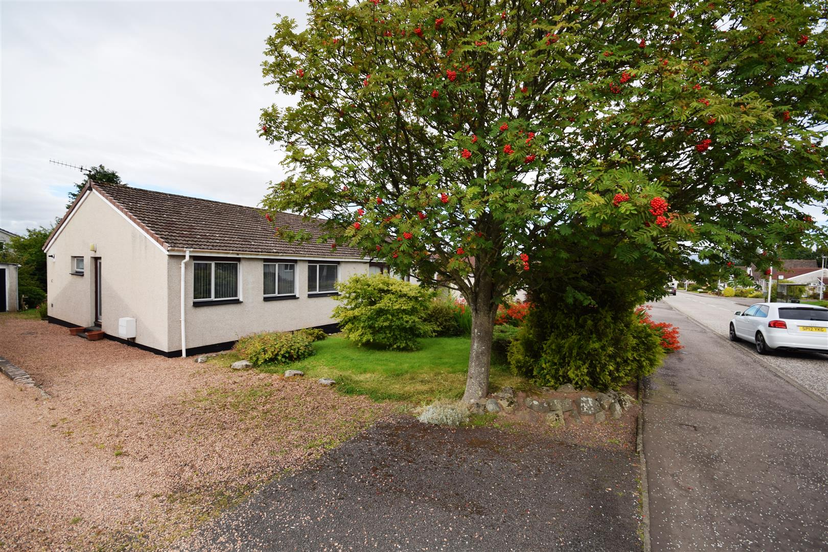 66, Alder Drive, Perth, Perthshire, PH1 1EU, UK
